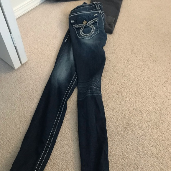 Big Star Denim - Bigstar Jenae skinny jeans